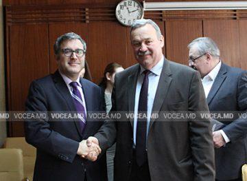 У МВФ и молдавских профсоюзов почти схожие финальные цели
