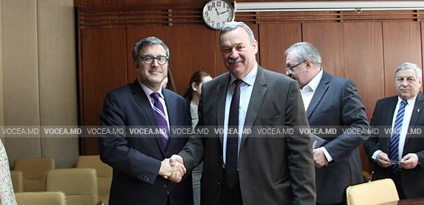 FMI și sindicatele din Republica Moldova au obiective finale apropiate