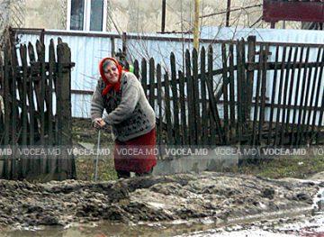 Cât timp Moldova va mai rămâne încremenită în sărăcie și disperare?