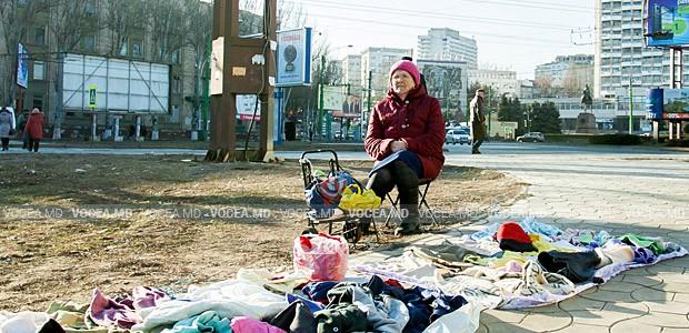 Pensia din Republica Moldova poate să fie recalculată