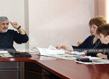 Кэушенские профсоюзники хотят, чтобы их услышали и в Кишиневе