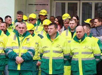 Norme şi practici de asigurare a securităţii şi sănătăţii la locul de muncă