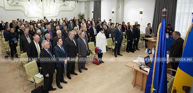 Strategia Confederației Naționale a Sindicatelor din Moldova pentru anii 2017-2022