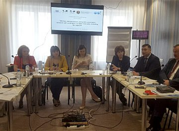 Locuri de muncă pentru femei, inclusiv migranți