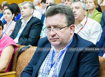 Влад Канцыр, председатель Федерации «SINDASP»: «Важнее всего – найти элемент укрепления профсоюзного движения»