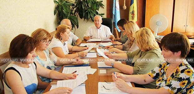 Membrii Comitetului Executiv al FSLC sunt îngrijorați de situația din domeniul culturii