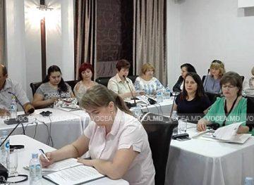 Învăţământul dual va fi dezvoltat în Republica Moldova
