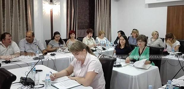В Молдове будут развивать дуальное образование
