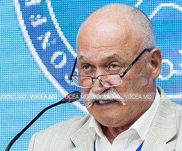 """Dumitru Ivanov, preşedintele Federaţiei Sindicale a Educaţiei şi Ştiinţei: ,,Atât timp cât va exista un salariul derizoriu, riscăm să nu avem profesori"""""""