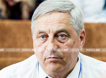 Михаил Лашку, председатель Федерации «Sindlex»: «Основным является уважительное отношение к тем, кого мы представляем»
