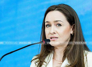 """Tatiana Marian: """"Tinerii cu salarii mici nu vor putea accesa programul și vor pleca peste hotare"""""""