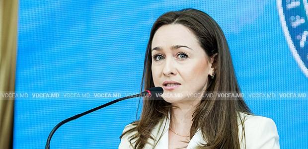 Татьяна Мариан, председатель Молодежной комиссии CNSM: «В наших планах – активизировать участие молодых в профдвижении»
