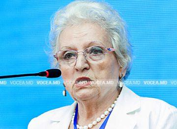 Анна Селина, председатель Федерации «SINDINDCOMSERVICE»: «Изменилось место и значение профсоюзов в государстве и обществе»