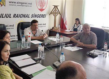 Obiectivele prioritare în activitatea Federației SINDASP