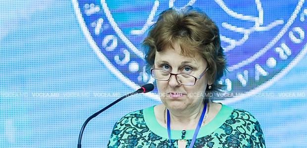 Наталья Ворникова, председатель Территориального совета FSEŞ АТО Гагаузия: «Самым большим минусом в работе наших властей является боязнь выйти к людям»