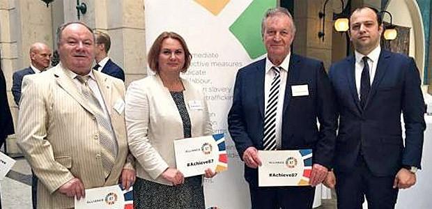 Региональные консультации. Аспекты реализации целей МОТ обсуждались в Будапеште