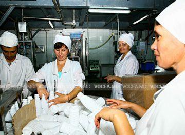 Lucrătorii moldoveni ar putea să se bucure de mai multă protecţie socială