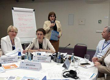 Țările Parteneriatului Estic: Dificultăţile de pe piaţa muncii şi eventuale soluţii
