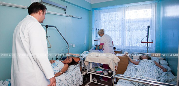 Реформа больниц: профсоюзы требуют соцгарантий для медработников