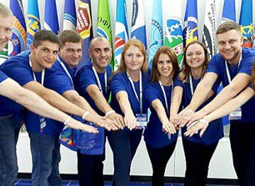 La un forum internaţional de la Minsk au fost abordate problemele tinerilor