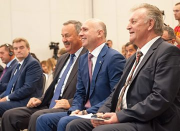 Oleg BUDZA: Ne dorim ca mediul de afaceri să fie responsabil social
