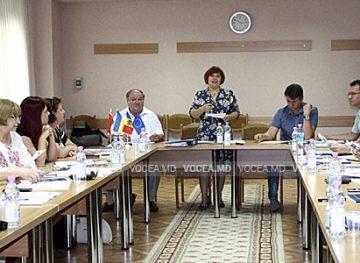 Impactul dialogului social asupra optimizării migrației de muncă în Moldova, Belarus și Ucraina