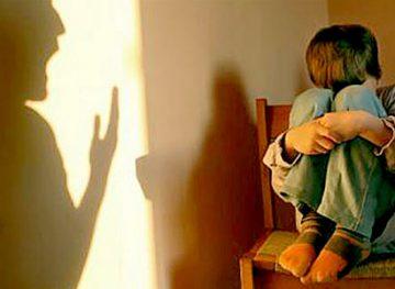 Насилие над детьми и травмы родителей, отражающиеся как в зеркале