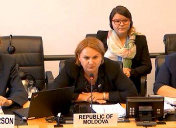Drepturile copiilor din Moldova, în atenția sesiunii Comitetului ONU