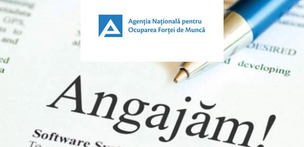 Vino la Târgul locurilor de muncă din Chișinău sau aplică on-line pe www.e-angajare.md