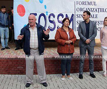 Tinerii sindicalişti şi-au dat întâlnire la Forumul organizaţiilor sindicale studenţeşti