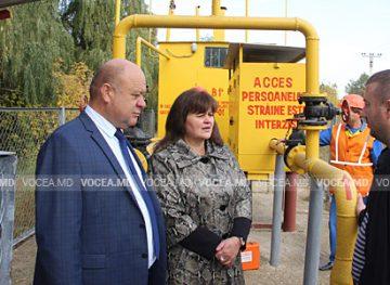 """Criză de specialiști la SRL """"Ungheni-gaz"""": Cum se soluționează problema"""