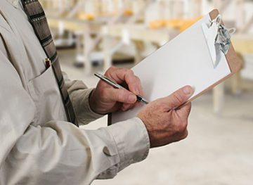 Инспекция труда. Поправки в законодательство в области инспекции труда