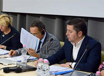 Eforturi pentru impulsionarea activităţii comitetelor sectoriale