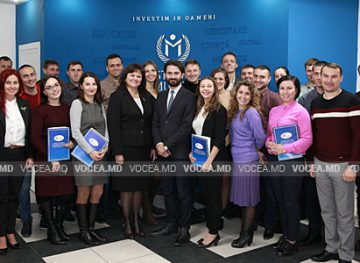 Platforme de comunicare şi promovare a drepturilor şi intereselor tinerilor