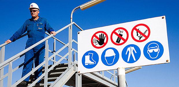 Более жесткие санкции за нарушение норм охраны здоровья и безопасности труда