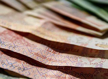 Deși au fost majorate în ultimii 10 ani, salariile moldovenilor rămân cele mai mici în Europa