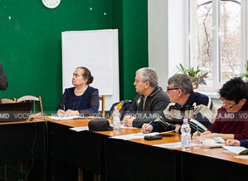 Activitatea sindicală de la unităţi, ajustată la noul cadru normativ