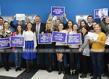 CNSM ратует за продвижение молодых на руководящие должности