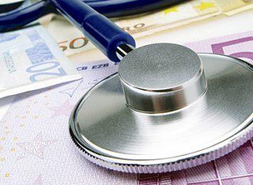 Деньги на здравоохранение: никаких секретов