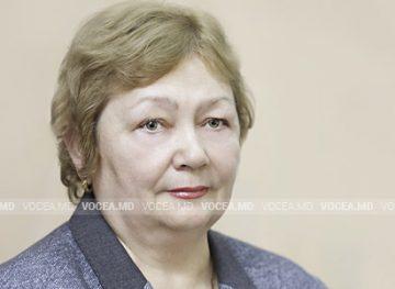 Валентина Кирияк: «Федерация «SindLUCAS» пережила немало трудностей за 15 лет, но выстояла»