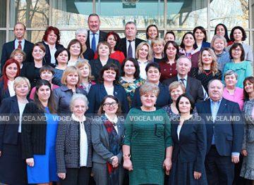 Пятилетие деятельности Женского совета CNSM
