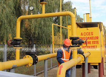 O nouă convenţie colectivă în domeniul gaze
