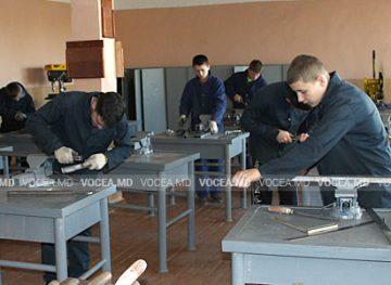 Școala Profesională nr. 9, forjerie de cadre pentru economia națională