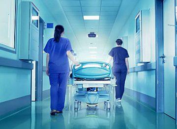 Инцидент выявил серьезные проблемы в сфере здравоохранения