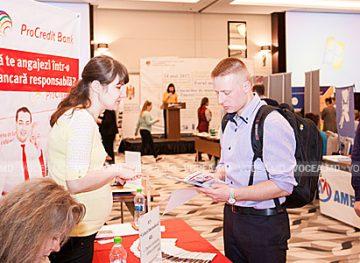 Cele mai bine plătite locuri de muncă vacante în Republica Moldova