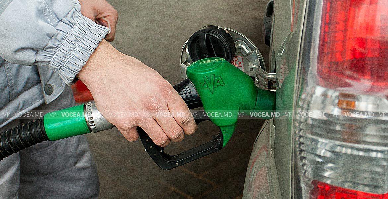 Профсоюзы обеспокоены цепным ростом цен на топливо
