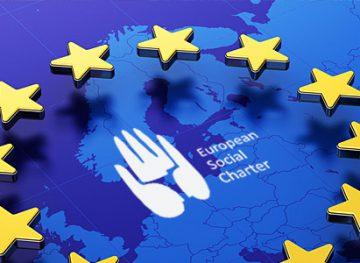 Пересмотр Европейской социальной хартии. Увольнение женщин, воспитывающих детей в возрасте до четырех лет