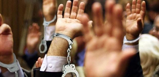 Юстиция поражена вирусом коррупции