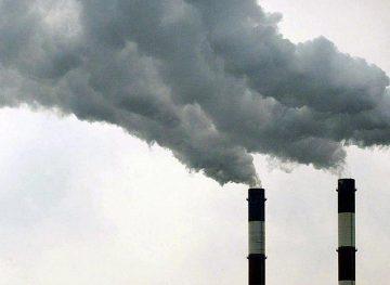 Воздух, которым мы дышим, все более загрязненный и вредный