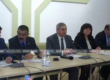 Sindicate din Turcia şi Republica Moldova au realizat un schimb de experienţă